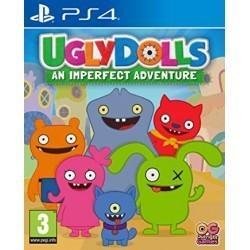 UglyDolls: (Nie)doskonała...