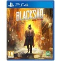 Blacksad PS4