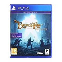 The Bard's Tale IV PS4