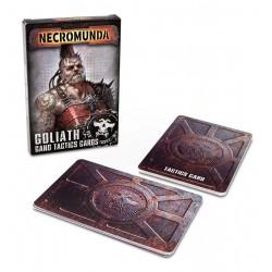 Necromunda: Goliath Gang...