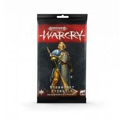 Warcry: Stormcast...