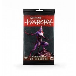 Warcry: Hedonites of...