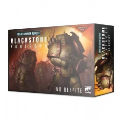 Blackstone Fortress: No...