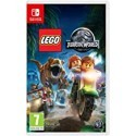 Lego Jurassic World NSwitch