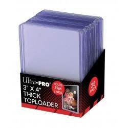 "Ultra-Pro Toploader - 3"" x..."