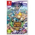 Snack World The Dungeon Crawl Gold NSwitch