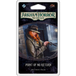 Arkham Horror LCG: Point of...