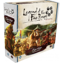 Legend of the Five Rings LCG: Clan War A Premium Expansion