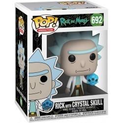POP! Rick & Morty - Rick...