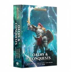 Age Of Sigmar: Oaths And...
