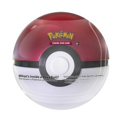 Pokemon TCG: Poke Ball Tin...
