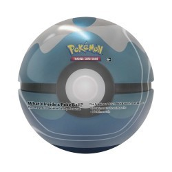 Pokemon TCG: Dive Ball Tin...