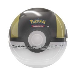 Pokemon TCG: Ultra Ball Tin...