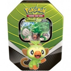 Pokemon TCG: Galar Partners...