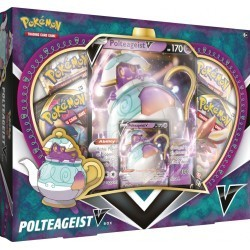 Pokemon TCG: May'20 V Box -...