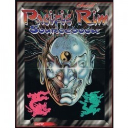 Cyberpunk 2020 RPG: Pacific...
