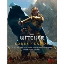 The Witcher RPG: Lords and...