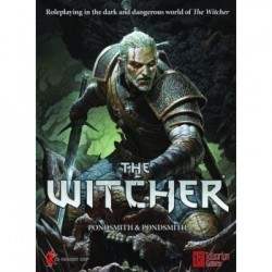 The Witcher RPG (ENG)