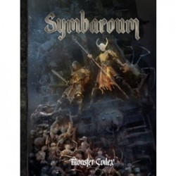 Symbaroum Monster Codex