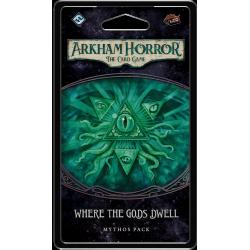 Arkham Horror LCG: Where...