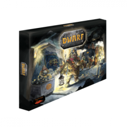 Dwarf Board Game
