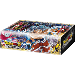 Dragon Ball SCG: Draft Box 05