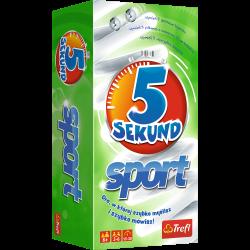 5 Sekund - Sport