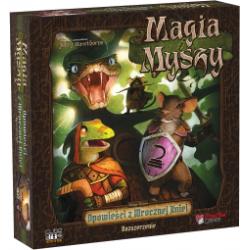 Magia i Myszy - Opowieści z...