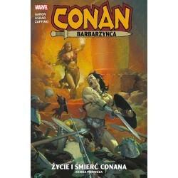 Conan Barbarzyńca Życie i...