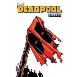 Deadpool Classic (tom 8)