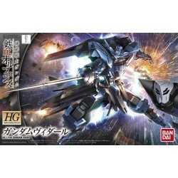 HG 1/144 Gundam Vidar