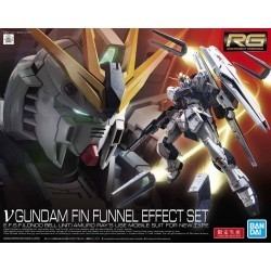 RG 1/144 RX-93 Nu Gundam...