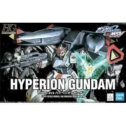 HG 1/144 Hyperion Gundam
