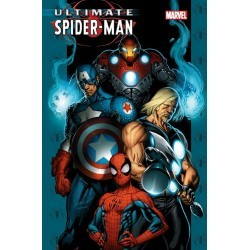 Ultimate Spider-Man (tom 6)