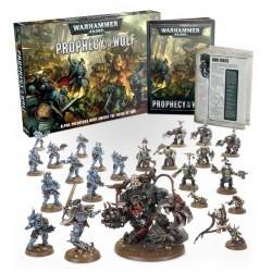 Warhammer 40k Prophecy of...