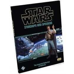 Star Wars RPG: Starships...