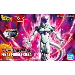 Figure Rise DBZ Final Form...