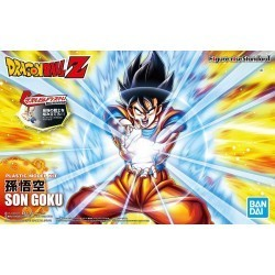 Figure Rise DBZ Son Goku...