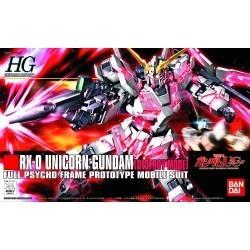 HG 1/144 RX-0 Unicorn...
