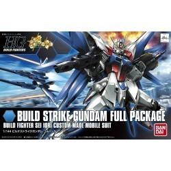 HGBF 1/144 Build Strike...