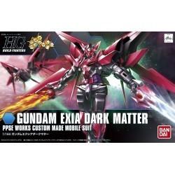 HGBF 1/144 Gundam Exia Dark...