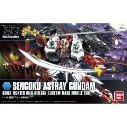 HGBF 1/144 Sengoku Astray...