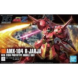 HGUC 1/144 AMX 104-R-JARJA