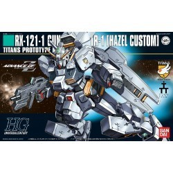 HGUC 1/144 RX-121-2 TR-1...