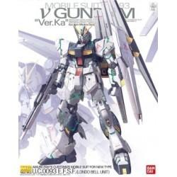 MG 1/100 Nu Gundam ver. Ka