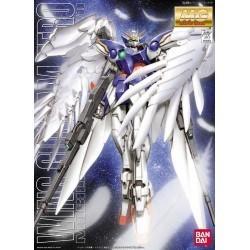 MG 1/100 W Gundam Zero Custom