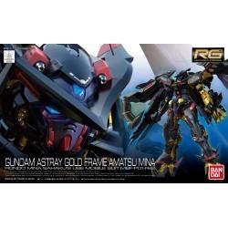 RG 1/144 Gundam Astray Gold...