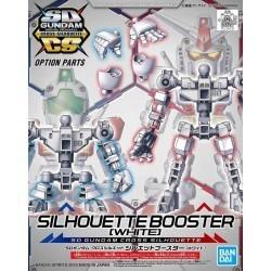 SD Gundam Cross Silhouette...