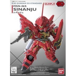 SD Gundam EX-Standard 013...