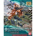 HG 1/144 Changeling Rifle